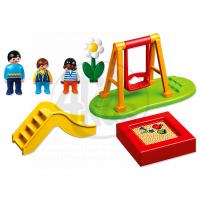 Playmobil 6785 - Dětské hřiště 3