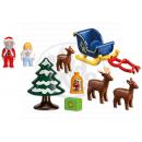 Playmobil 6787 - Santa Claus na saních 3