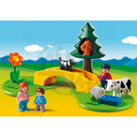 Playmobil 6788 - Procházka na louce 2