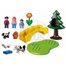 Playmobil 6788 - Procházka na louce 3