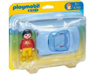 Playmobil 6790 - Malý kabriolet