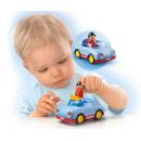 Playmobil 6790 - Malý kabriolet 3