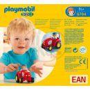 Playmobil 6794 Traktor 4
