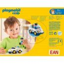 Playmobil 6797 Policejní autíčko 3