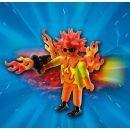 Playmobil 6819 Ohnivý bojovník 2