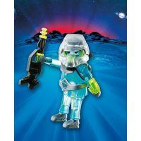 Playmobil 6823 Vesmírný bojovník 2
