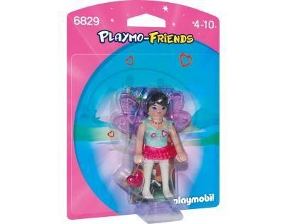 Playmobil 6829 Dobrá víla s prstýnkem