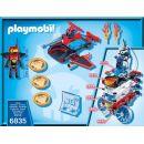 Playmobil 6835 Firebot s odpalovačem 2
