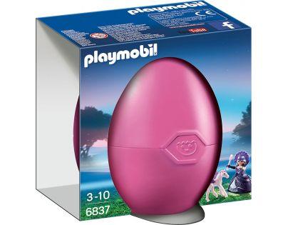 Playmobil 6837 Velikonoční vejce Měsíční královna s pegasem