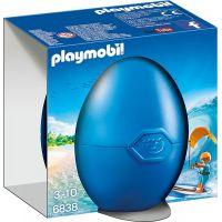 Playmobil 6838 Velikonoční vejce Kitesurfař