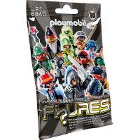 Playmobil 6840 Figurky pro kluky série 10 2