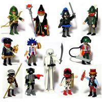 Playmobil 6840 Figurky pro kluky série 10 3