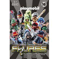 Playmobil 6840 Figurky pro kluky série 10