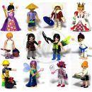 Playmobil 6841 Figurky pro dívky série 10 3