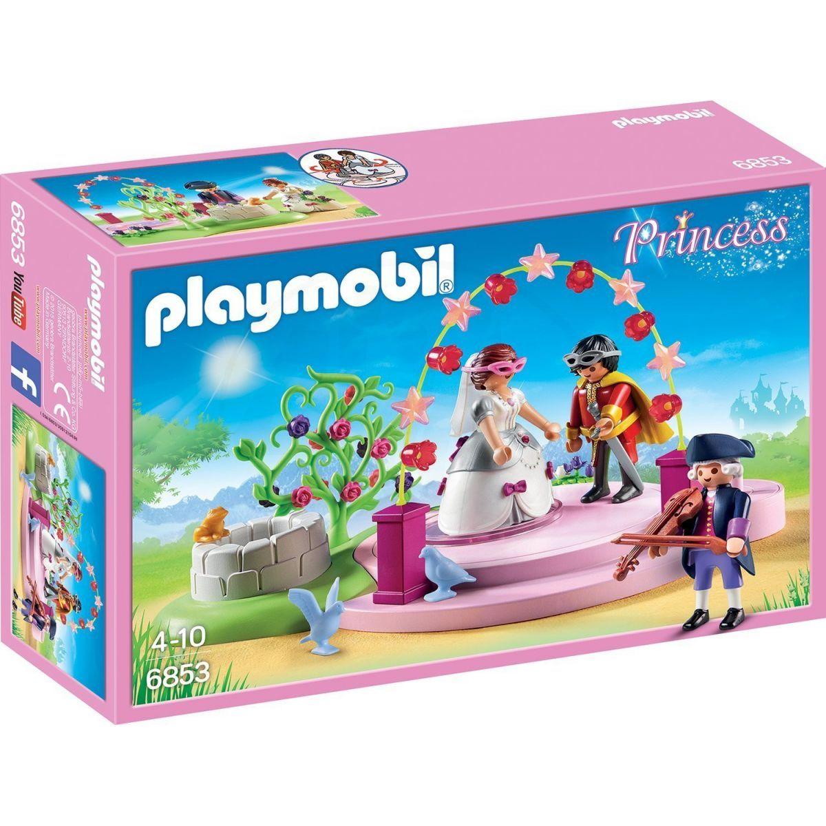 Playmobil 6853 Maškarní ples
