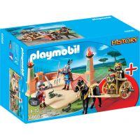 Playmobil 6868 Starter Set Zápas gladiátorů