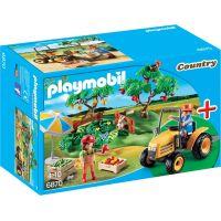 Playmobil 6870 Starter Set Sklizeň ovoce
