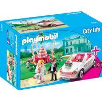 Playmobil 6871 Svatba