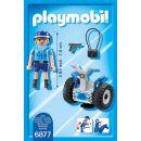 Playmobil 6877 Policistka na dvoukolce 3