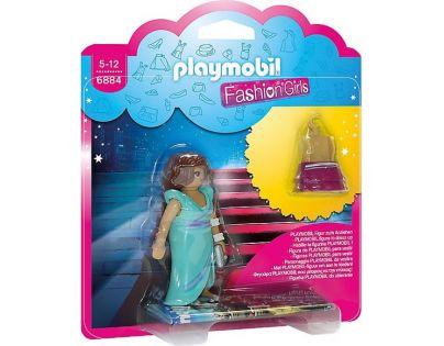 Playmobil 6884 Fashion Girl Dinner