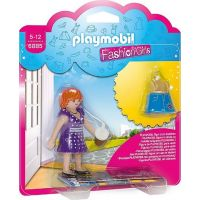 Playmobil 6885 Fashion Girl City