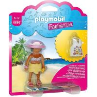 Playmobil 6886 Fashion Girl Beach
