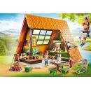 Playmobil 6887 Velká prázdninová chata 2