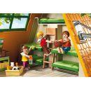 Playmobil 6887 Velká prázdninová chata 4