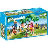 Playmobil 6890 Výlet na horských kolech