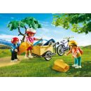 Playmobil 6890 Výlet na horských kolech 4