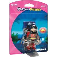 Playmobil 9073 Bojovnice s meči