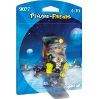 Playmobil 9077 Noční špion Mega Masterů