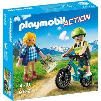 Playmobil 9129 Milovníci hor