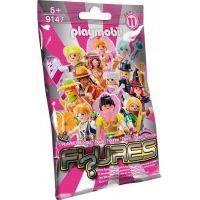 Playmobil 9147 Figurky pro dívky série 11