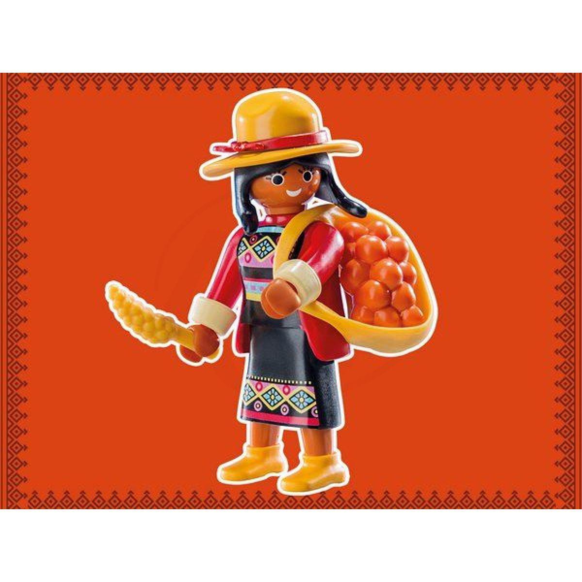 ... Playmobil 9147 Figurky pro dívky série 11 5. +6 f2438628dc