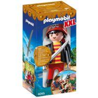 Playmobil 9265 XXL Pirát