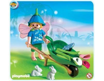 Playmobil 4196 - Zahradní víla