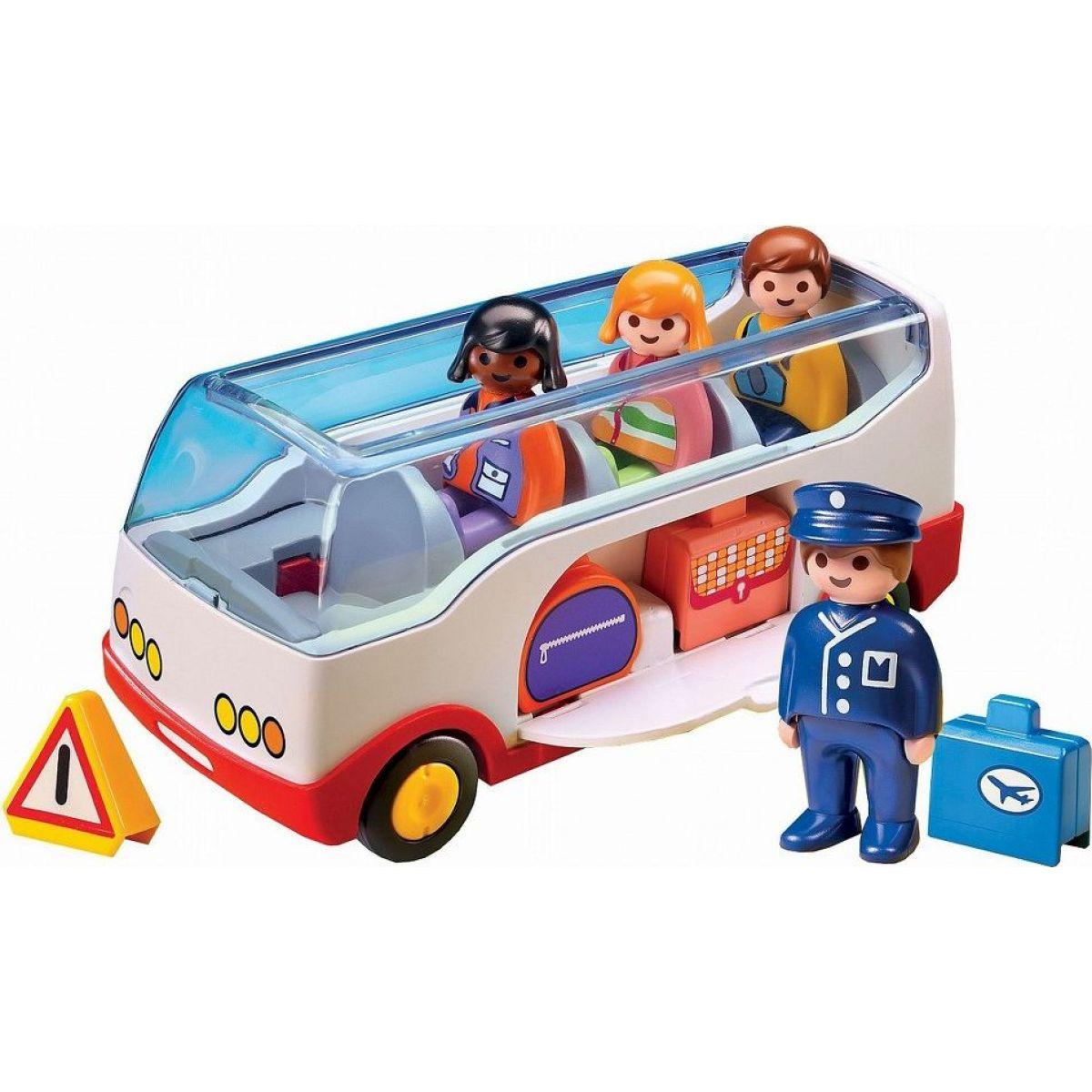 PLAYMOBIL® 6773 Autobus