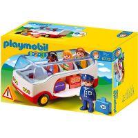 PLAYMOBIL® 6773 Autobus 3