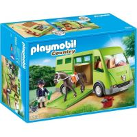 PLAYMOBIL® 6928 Transport pre kone 5