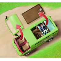PLAYMOBIL® 6928 Transport pre kone 4