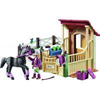 PLAYMOBIL® 6934 Box pro koně Arabský kůň