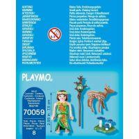 PLAYMOBIL® 70059 Víla so srnkou 4