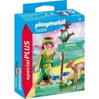 PLAYMOBIL® 70059 Víla so srnkou 3