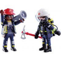 PLAYMOBIL® 70081 Hasiči záchranári