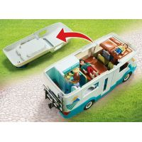 PLAYMOBIL® 70088 Rodinný karavan 3
