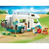 PLAYMOBIL® 70088 Rodinný karavan 4