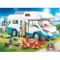 PLAYMOBIL® 70088 Rodinný karavan 2
