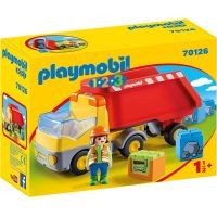 PLAYMOBIL® 70126 Sklápač 4