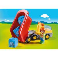 PLAYMOBIL® 70126 Sklápač 3
